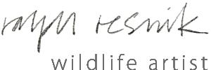 Ralph Resnik Wildlife Artist